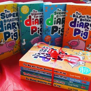 Diary of Pig